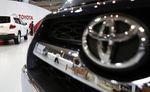 Marché : Le 1er trimestre de Toyota meilleur que prévu