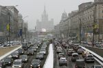 Marché : Vers une contraction plus marquée que prévu du marché auto russe