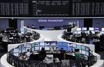 Europe : Net recul des Bourses européennes à la mi-séance