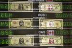 Marché : La progression du dollar devrait se poursuivre