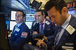 Wall Street : Les marchés américains clôturent en baisse