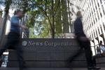 Marché : Le CA de News Corp tiré par l'édition au 2e trimestre