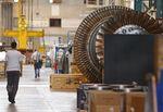 Marché : La production industrielle a rebondi en juin