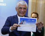 Marché : Le patron d'Alitalia sur le départ après le mariage avec Etihad