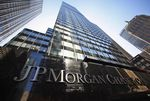 Marché : La double casquette du président de JPMorgan Europe