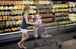 Marché : Les ventes au détail stables en juillet aux Etats-Unis