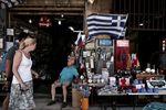 Marché : La Grèce obtient une tranche d'aide de la zone euro