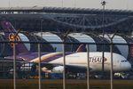 Marché : Thai Airways compte supprimer 6.000 emplois d'ici 2018