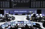 Europe : Les Bourses européennes amplifient leurs gains à la mi-journée