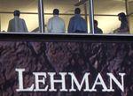 Marché : Des créanciers de la filiale courtage de Lehman bientôt indemnisés