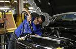 Marché : Hausse de 0,4% de la production industrielle en juillet aux USA