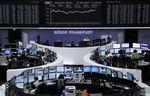 Europe : Rebond des Bourses européennes avec les