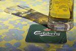 Marché : Carlsberg prévoit un recul du bénéfice en 2014