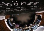 Europe : Recul des marchés européens à mi-séance