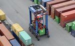 Marché : Chute des exportations allemandes vers la Russie au 1er semestre