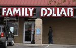 Marché : Family Dollar éconduit Dollar General, favorable à Dollar Tree