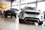 La domination allemande dans le haut de gamme automobile vacille