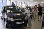 Le constructeur Avtovaz abaisse sa production de Lada sur 3 mois