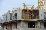 Marché : Les mises en chantier de logements poursuivent leur recul