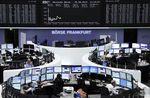 Europe : Les Bourses européennes reprennent leur souffle à mi-séance