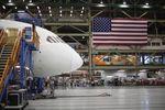 Marché : Les commandes de biens durables s'envolent aux USA grâce aux avions