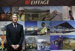 Eiffage confirme ses objectifs annuels après un bon semestre