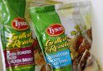 Marché : La fusion Tyson Foods-Hillshire approuvée par les autorités
