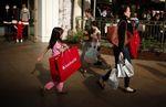 Marché : Recul surprise de la consommation des ménages aux Etats-Unis