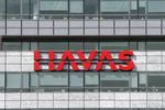 Hausse de la croissance organique de Havas au 1er semestre