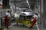 Marché : Plus forte hausse des salaires en plus d'un an en Allemagne