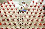 Marché : L'indice PMI manufacturier chinois recule à 51,1 en août