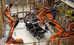Europe : Net ralentissement dans l'industrie en zone euro en août