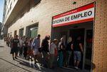 Marché : Première hausse du nombre de chômeurs en Espagne en six mois