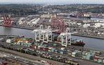 Marché : Baisse du déficit commercial en juillet aux Etats-Unis