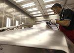 Marché : Accélération de la production industrielle en Allemagne en juillet