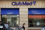 Club Med connaît un été médiocre avec l'Europe et l'Afrique