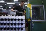 Marché : Hausse de 0,5% de la production industrielle britannique