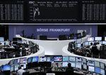 Europe : Légère baisse des Bourses européennes à la mi-séance