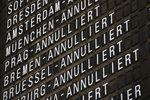 Marché : Lufthansa annule 110 vols à Munich mercredi pour cause de grève