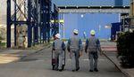 Marché : La production industrielle en hausse de 0,2% en juillet