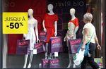 Marché : Les ventes de mode féminine repartent à la hausse au 1er semestre