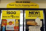 Marché : Dollar General lance une OPA hostile sur Family Dollar