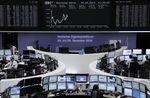 Europe : Les Bourses européennes évoluent en ordre dispersé à mi-séance