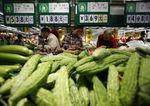 Marché : L'inflation plus faible que prévu au mois d'août en Chine