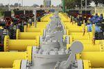 Europe : Baisse des livraisons de gaz russe à la Pologne et la Slovaquie