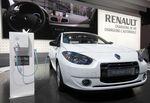 Renault prêt à produire la Fluence électrique en Chine