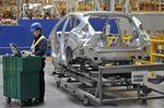 Marché : L'investissement étranger en Chine continue de ralentir