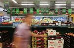 Marché : Moscou revoit en hausse à 7,5% sa prévision d'inflation 2014