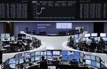 Europe : Les principaux marchés d'Europe orientés à la hausse à mi-séance