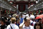 Marché : Tokyo revoit en baisse son diagnostic économique